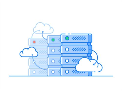 cloud database 500x375 - Hosting